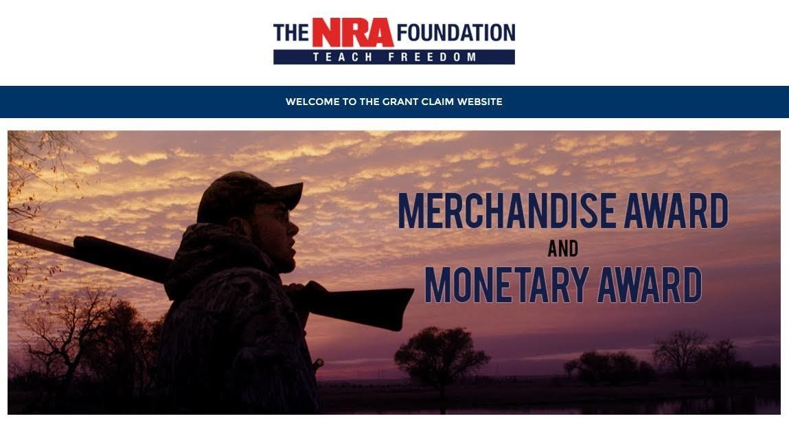 NRA Merchandise Award